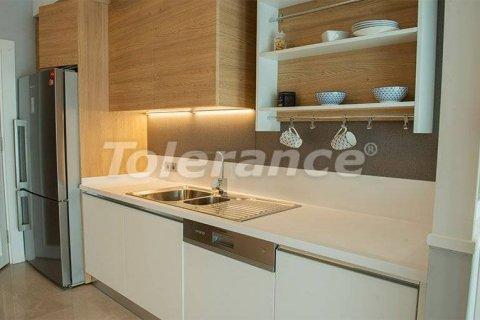 Продажа квартиры в Стамбуле, Турция 1+1, 75м2, №29615 – фото 17