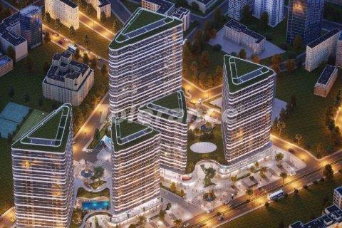 Продажа квартиры в Измире, Турция 2+1, 45м2, №3117 – фото 17