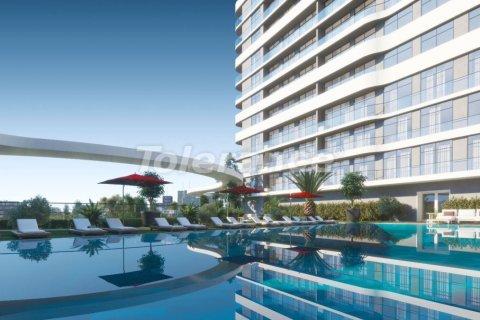 Продажа квартиры в Измире, Турция 2+1, 45м2, №3117 – фото 3