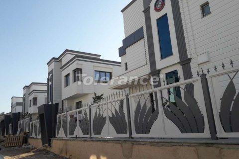 Продажа виллы в Ларе, Анталья, Турция 3+1, 450м2, №3832 – фото 20