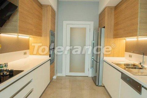 Продажа квартиры в Стамбуле, Турция 1+1, 75м2, №29615 – фото 16