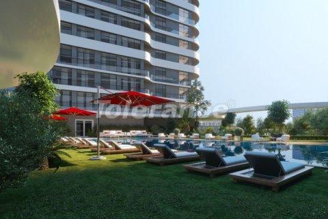 Продажа квартиры в Измире, Турция 2+1, 45м2, №3117 – фото 4