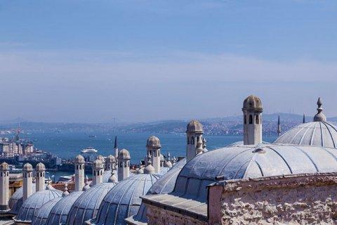 Турция выбилась в фавориты в плане продажи жилья иностранцами