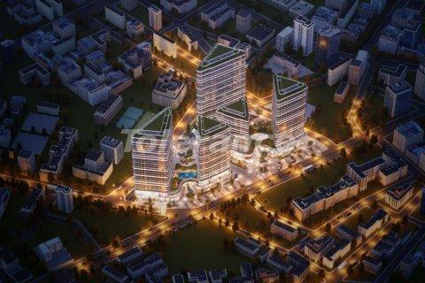 Продажа квартиры в Измире, Турция 2+1, 45м2, №3117 – фото 1