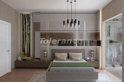 Продажа квартиры в Стамбуле, Турция 1+1, 75м2, №29615 – фото 8