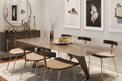 Продажа квартиры в Измире, Турция 2+1, 45м2, №3117 – фото 7