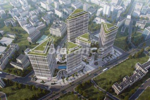 Продажа квартиры в Измире, Турция 2+1, 45м2, №3117 – фото 2