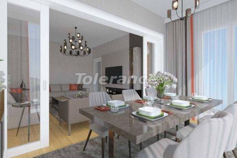 Продажа квартиры в Стамбуле, Турция 1+1, 75м2, №29615 – фото 4