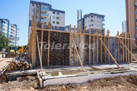 Продажа квартиры в Анталье, Турция 2+1, 50м2, №29471 – фото 5