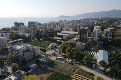 Продажа квартиры в Махмутларе, Анталья, Турция 1+1, 55м2, №30922 – фото 4