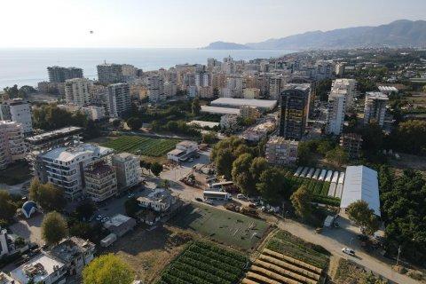 Продажа квартиры в Махмутларе, Анталья, Турция 1+1, 55м2, №30922 – фото 3