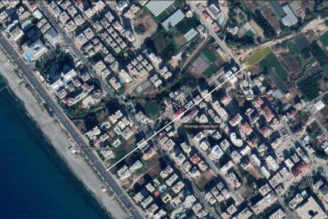 Продажа квартиры в Махмутларе, Анталья, Турция 1+1, 55м2, №30922 – фото 2