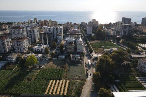 Продажа квартиры в Махмутларе, Анталья, Турция 1+1, 55м2, №30922 – фото 1